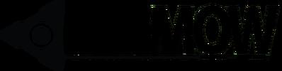 logo Segmow zwart